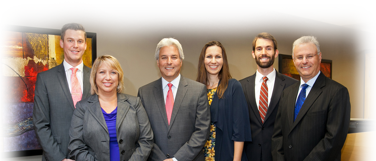 Meet the team at Eisenberg Law - Madison WI - Personal Injury - Criminal Defense - Family Law