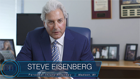 Steve Eisenberg VIDEO