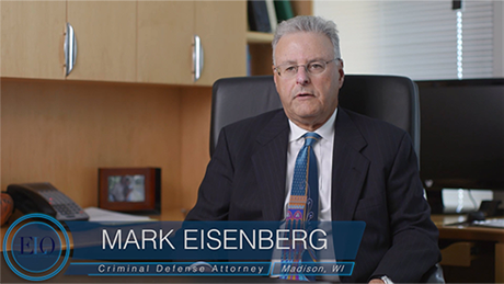 Mark Eisenberg VIDEO