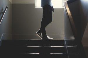 stairwell-690870_640