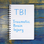 traumatic brain injury- tbi