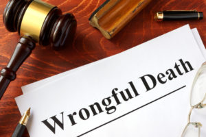 Wrongful Death Attorney Madison WI