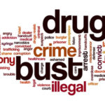 Illegal drug possession charges