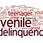 juvenile delinquency charges