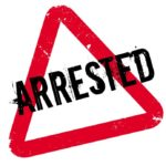 arrested for misdemeanor theft in Wisconsin