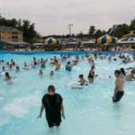 water park injuries