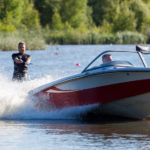 boating accident wrongful death