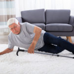 preventing personal injury during a fall